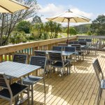 The Hayloft Bar and Terrace