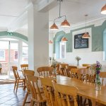 The Hayloft Cafe and Takeaway