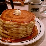 Great Pancakes!