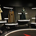 Republic Senate costume display