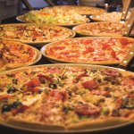 With a variety of crusts, sauces and toppings, you're sure to find a pizza to tempt your taste b