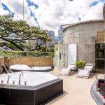 Photo de Hotel Porton Medellin