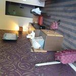 Photo of Hotel du Golf de l'Ailette