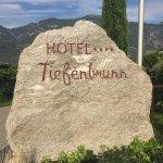 Foto de Hotel Im Tiefenbrunn