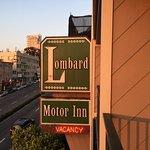 Foto de Lombard Motor Inn
