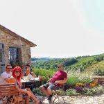 Photo de Borgo Argenina