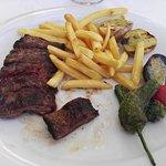 Foto van Restaurante Channel