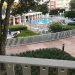 Foto de Disney's BoardWalk Villas