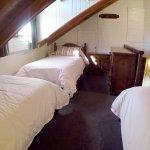 3º Habitacion con 3 camas