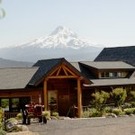 Sakura Ridge - The Farm and Lodge resmi