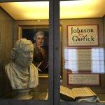 Foto de Samuel Johnson Birthplace Museum