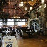 Photo de Bear Mountain Inn