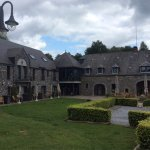 Photo de Hotel Moulin de Boiron