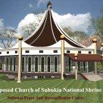 Subukia Shrine