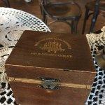 Lviv Handmade Chocolate Cafe Photo