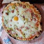 Photo of Pizzeria Su Tostoini