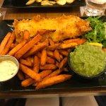 Photo of Atlantic Fish Bar & Restaurant