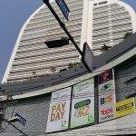 Centre Point Hotel Silom Foto