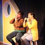 Highwood's Improv Comedy Nights