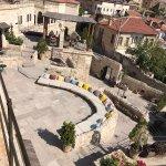 Photo de Dere Suites Cappadocia