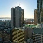 Sydney Harbour Marriott Hotel at Circular Quay Foto