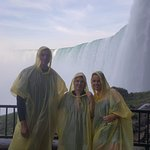 Foto de Journey Behind the Falls