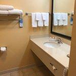 Foto Fairfield Inn & Suites Anchorage Midtown