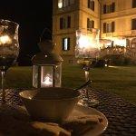 Photo of Hotel Villa La Bollina