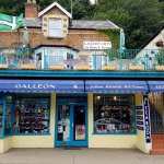Galleon Tea Rooms