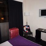 Photo of Epico Recoleta Hotel