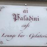 Ai Paladini Lounge Bar