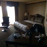 Foto de Hotel Classique
