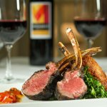 Michael's On East serves the finest steaks, seafood and chops.