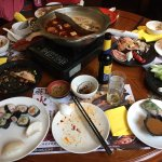 The hot pot experience
