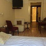Hotel Donatello-billede
