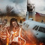 Frightland features 8 unique haunted attractions