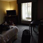 Hampton Inn & Suites - Merced Foto