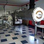 Glenwood Cheese Factory Museum