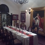 .. private dining room ..