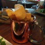 Kyloe Restaurant at Rutland Hotel