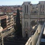 Mercure Nice Centre Notre Dame Foto