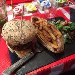 Burger Albator