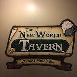 ภาพถ่ายของ The New World Tavern