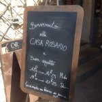 Casa Rosario Foto