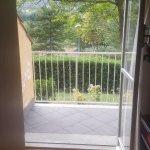 panorama dalla camera 30 della depandance