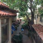 Foto di El Cordova Hotel
