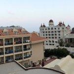 Hotel Sultan of Side Foto