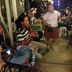 On Street Bar samui Foto