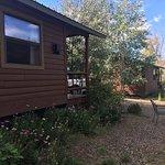 Photo de Fireside Inn & Cabins