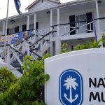The oldest public building in the Cayman Islands